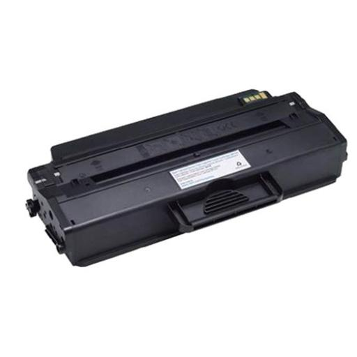 Dell PVVWC Laser Toner Cartridge Page Life 1500pp Black Ref 593-11110