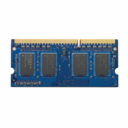 HP (4GB) Memory Module 1600MHz DDR3L SODIMM 1.35V (Low Voltage)