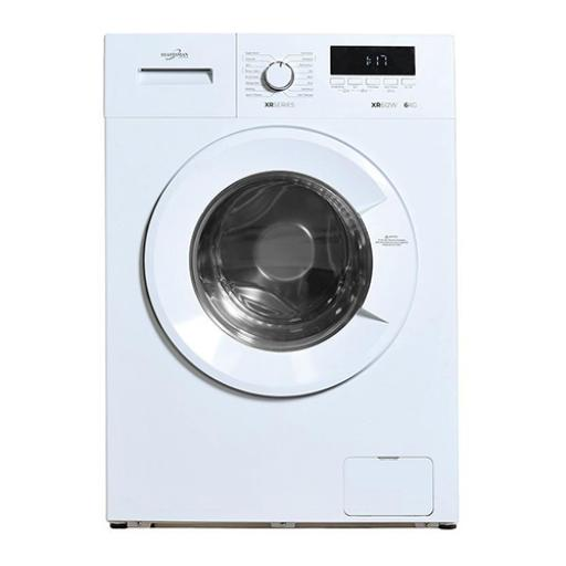 Statesman Washing Machine A+++ Rating 6kg Load 1200 Spin White Ref XR612W