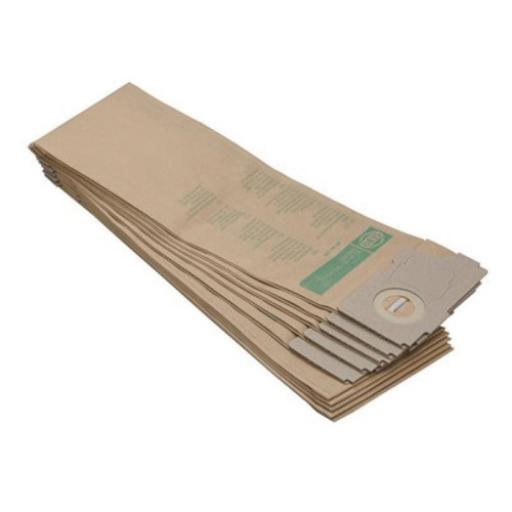 Sebo Vacuum Bags 1055 Series BS36 (Pack of 10) VCOBAG64