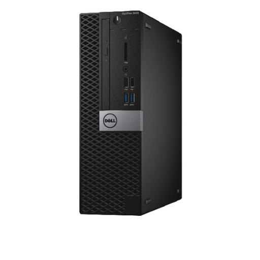 Dell OptiPlex 5050 Small Form Factor Core i5 8GB RAM 500GB HDD S014O5050SFF