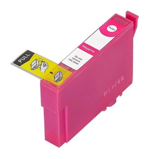 Think Alternative High Capacity Epson 34XL Magenta Ink Cartridge