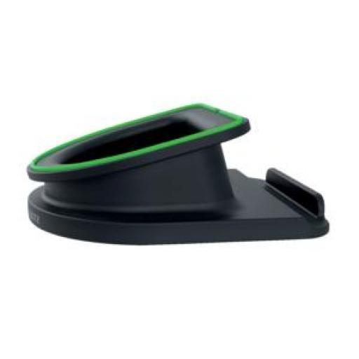 Leitz Complete Rotating Desk Stand (Black) for iPad/Tablet PC