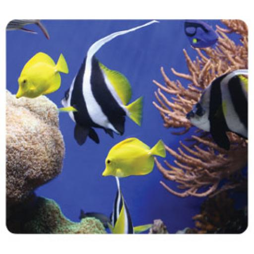 Fellowes 59093 Earth Series Under the Sea 6pk