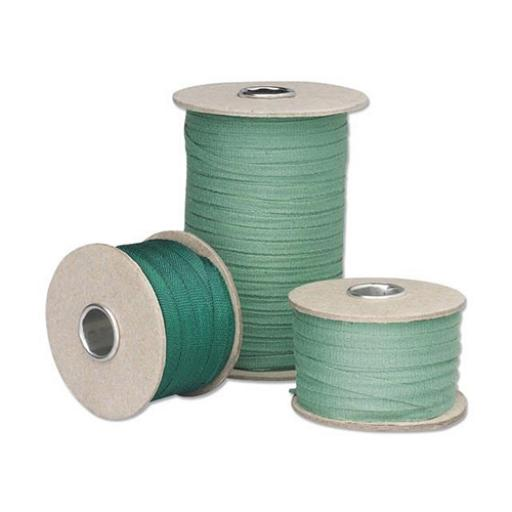 China Grass Sewing Tape 4mm x 500m Green