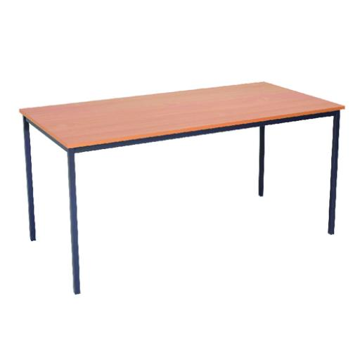 Jemini Intro 1800x750x726mm Bavarian Beech Training Table KF74235