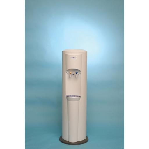 Water Cooler Dispenser Cold Water Floor Standing White Ref C06341